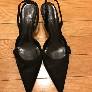 Ann Taylor Shoes - Black heels from Ann Taylor